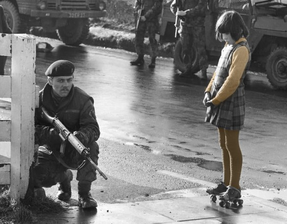 Films over The Troubles