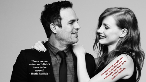 mark-ruffalo-jessica-chastain copy