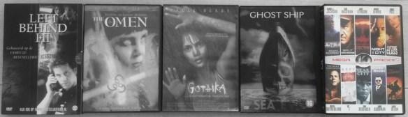 Slechte films (volgens ons!)