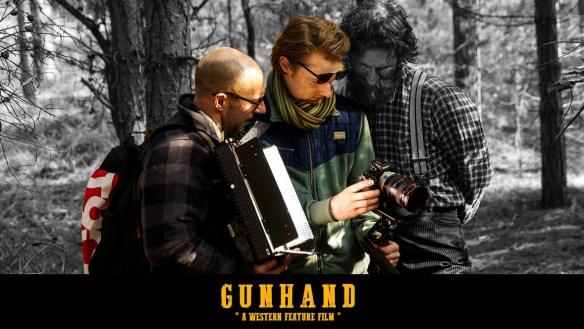 Gunhand
