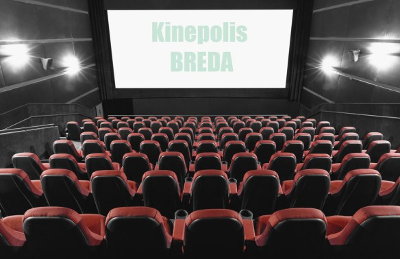 Kinepolis Breda