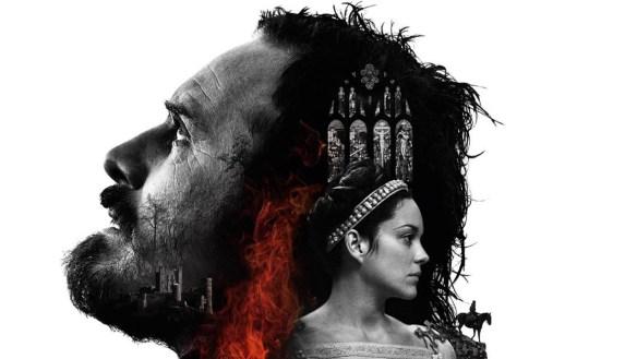 Macbeth Fassbender Cotillard