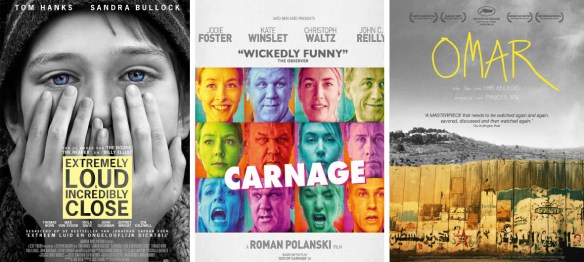 Extremely Loud and Incredibly Close, Carnage en Omar