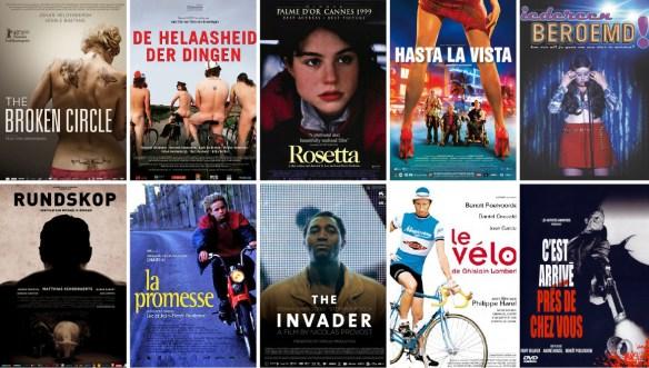 beste Belgische films