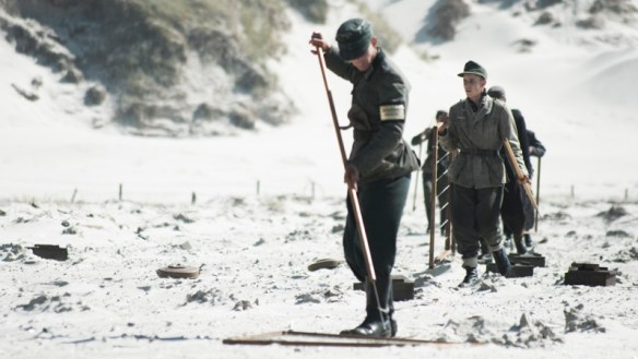 recensie Land of Mine