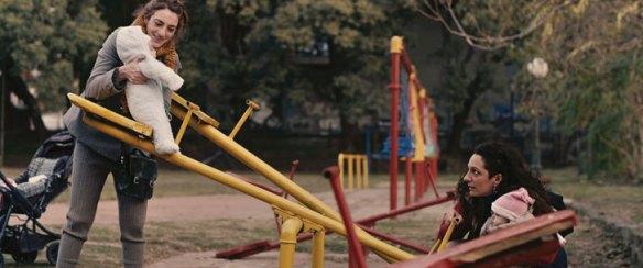 recensie Mi Amiga del Parque