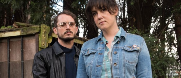 recensie I Don't Feel at Home in This World Anymore