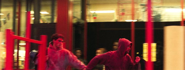 Recensie Good Time