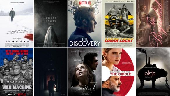 Top 10 Filmhuisfilms IMDb