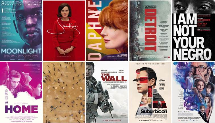filmposters 2017