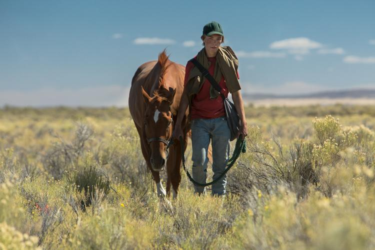 recensie Lean on Pete