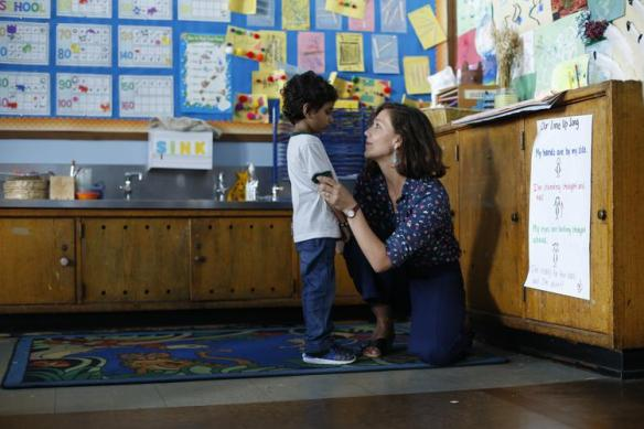 recensie The Kindergarten Teacher