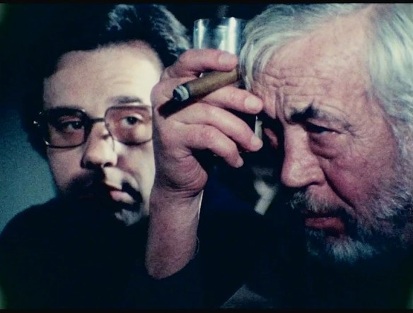 recensie The Other Side of the Wind