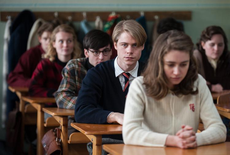 recensie Das Schweigende Klassenzimmer