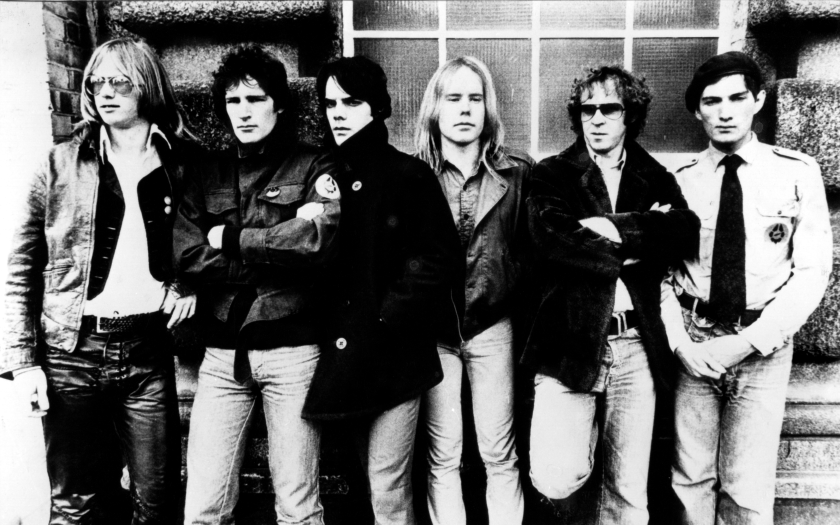 recensie Descent Into Maelstrom: the Untold Story of Radio Birdman