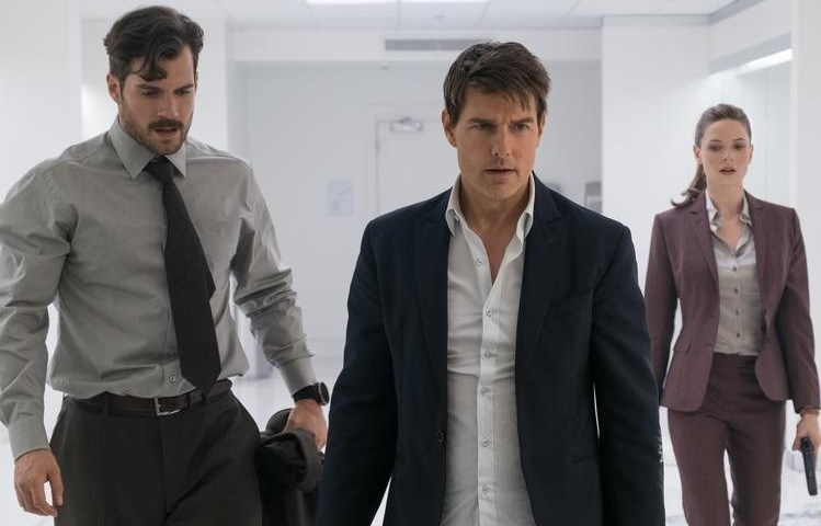 recensie Mission: Impossible - Fallout