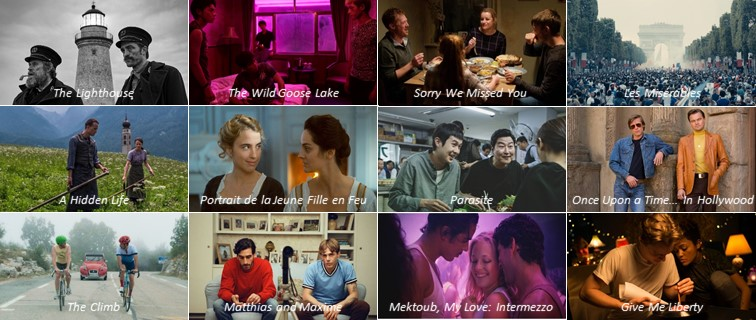 filmtips van Cannes