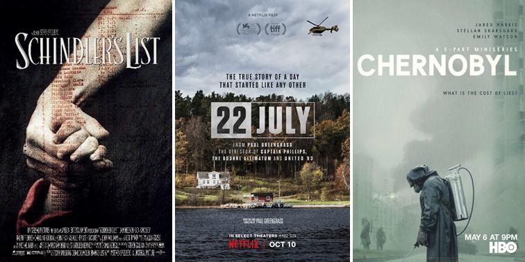 Engelstalige films in niet-Engelstalige landen