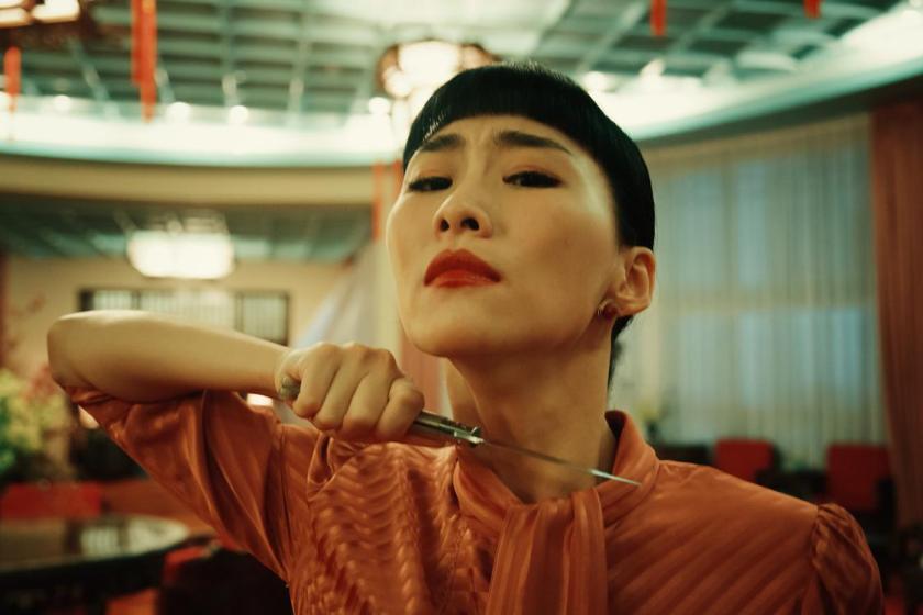 recensie Nina Wu