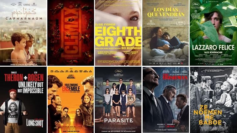 beste films van 2019
