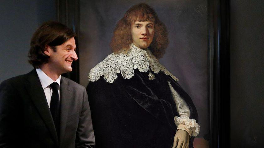recensie Mijn Rembrandt