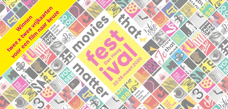 Movies That Matter Festival winactie