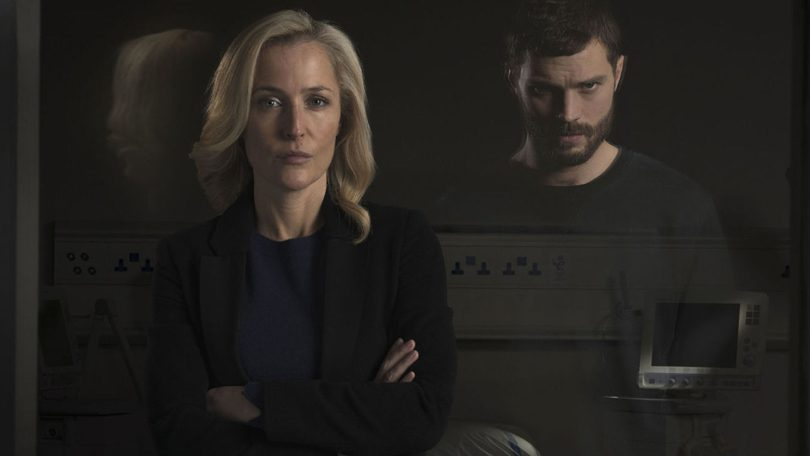 recensie The Fall