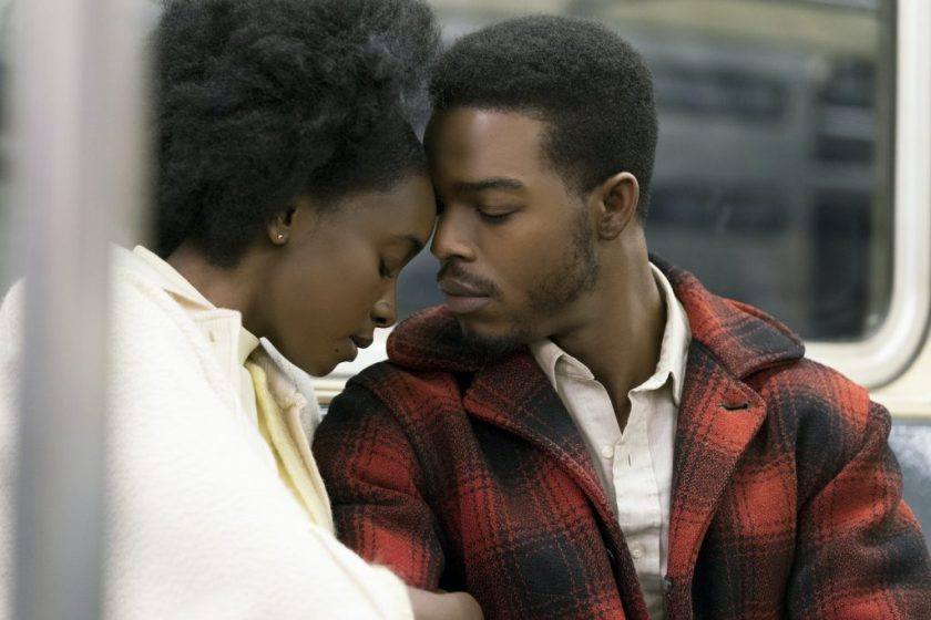 recensie If Beale Street Could Talk