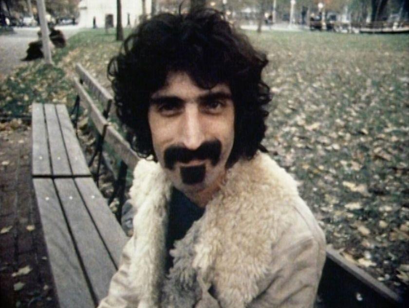 recensie Zappa