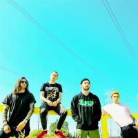 Cane Hill - Kill The Sun (New Music)
