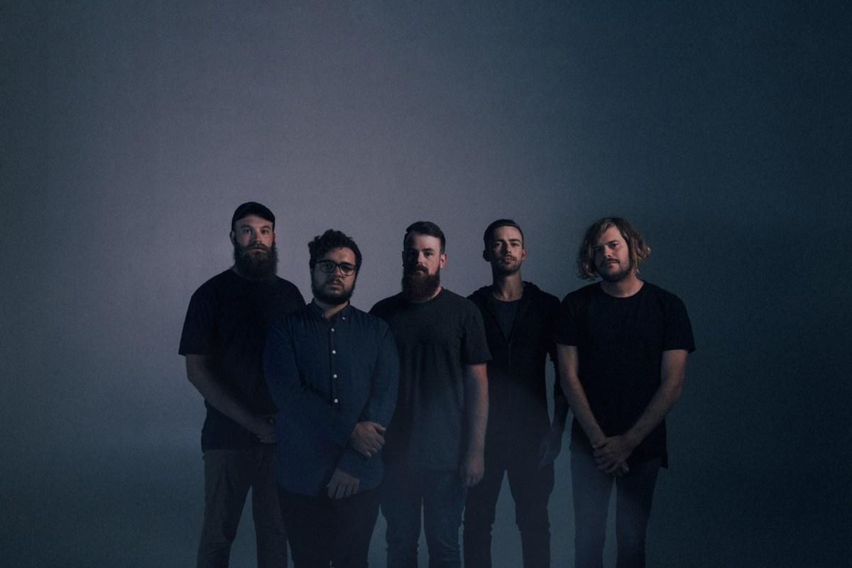 Surroundings - The River's Edge (New Music)
