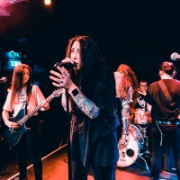 The Beautiful Monument: Deceiver Tour @ Oxford Art Factory, Sydney