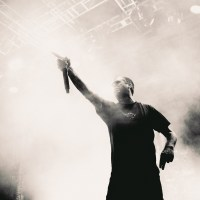 The Amity Affliction: Heaven and Hell @ Riverstage, Brisbane