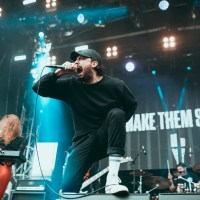 Make Them Suffer: Interview With Sean Harmanis