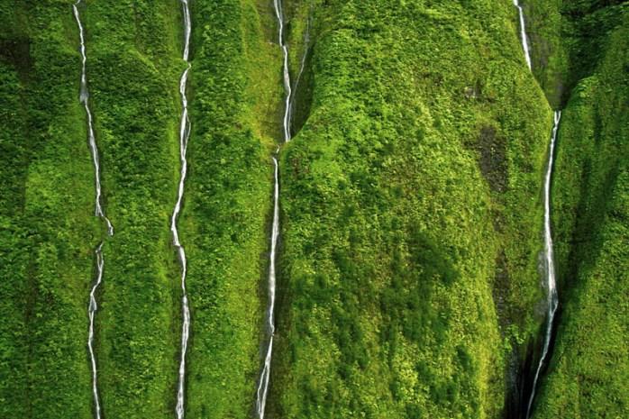 Puukaoku Falls