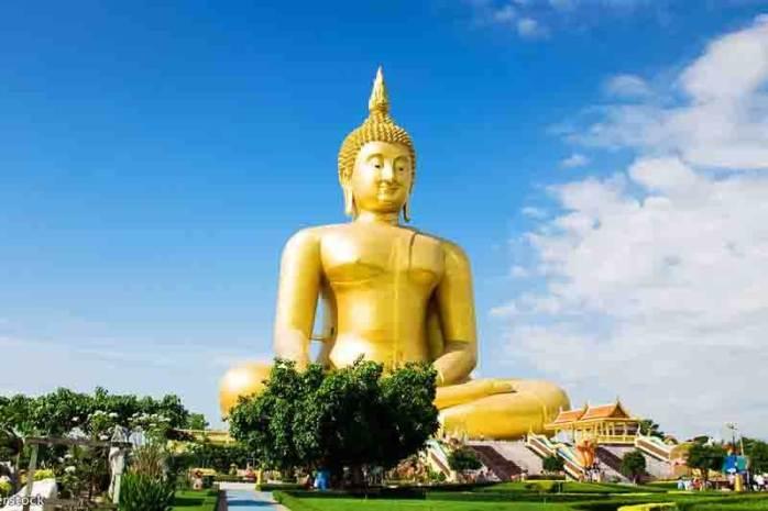 Great Buddha of Thailand