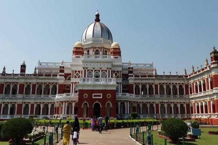 Cooch Behar Palace, West Bengal
