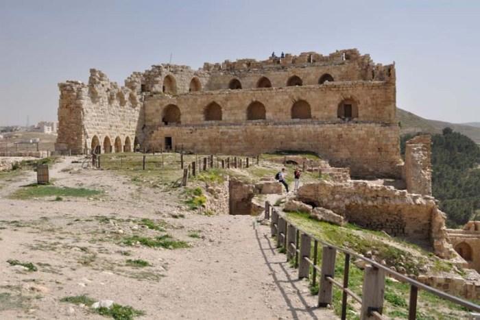 kerak-crusader-castle
