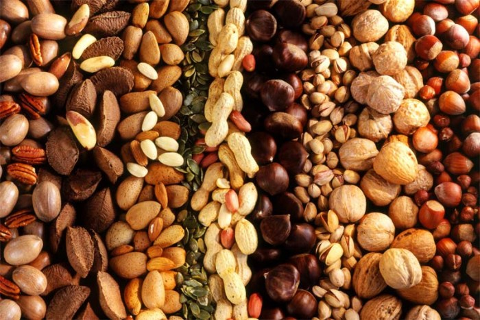 nuts-essential-food-for-healthy-hair