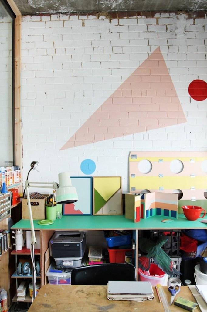 design files murales