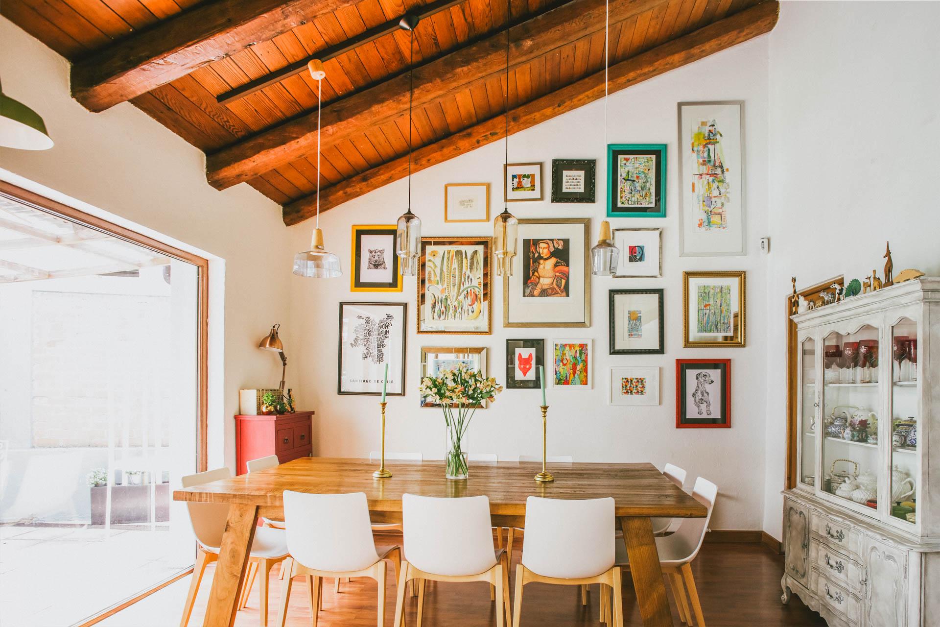 Rosario Greene Santiago Figueroa Y Familia Depto51 Blog # Muebles Habia Una Vez Rosario