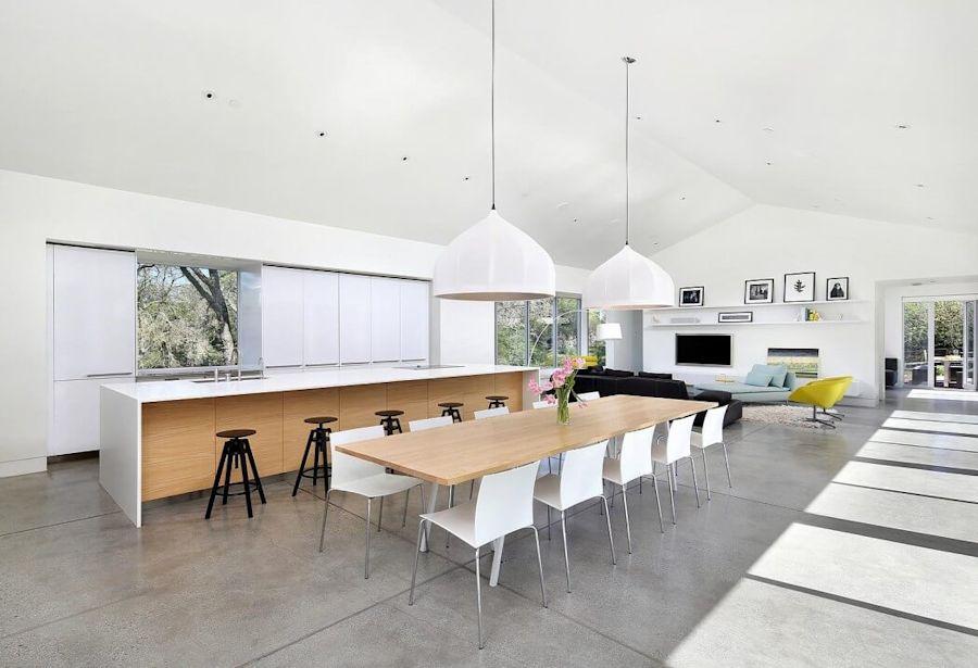 decoración de interiores modernos   Depto9 on Interiores De Casas Modernas  id=68203