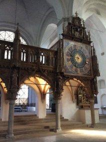 Coro alto Lübeck