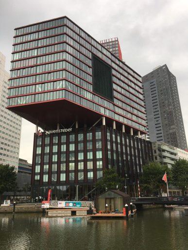Edificio Havensteder