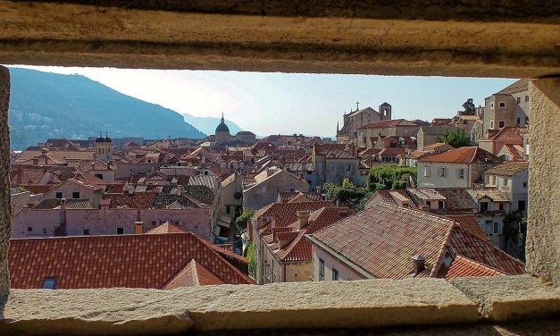 Escala en Dubrovnik