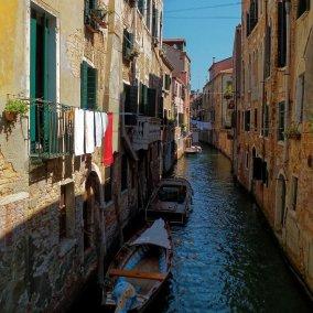 Vista desde Ponte dei Scudi