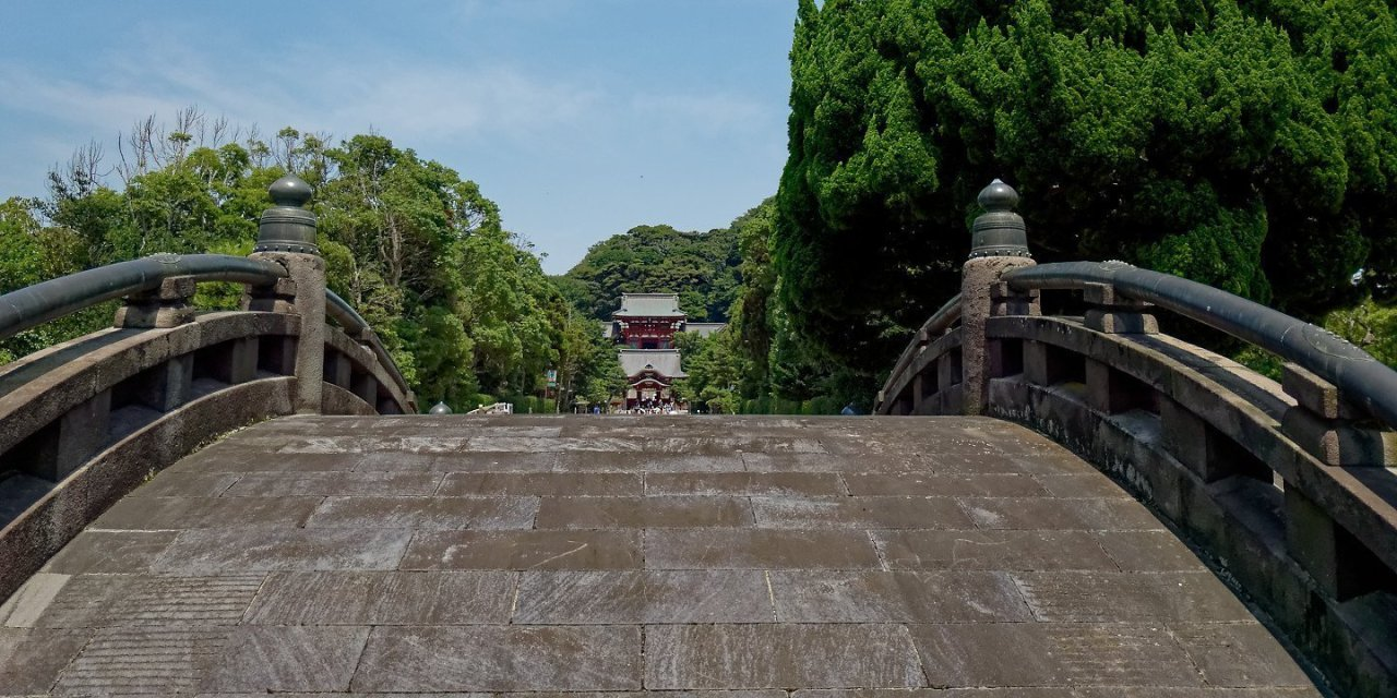 Una breve excursión a Kamakura