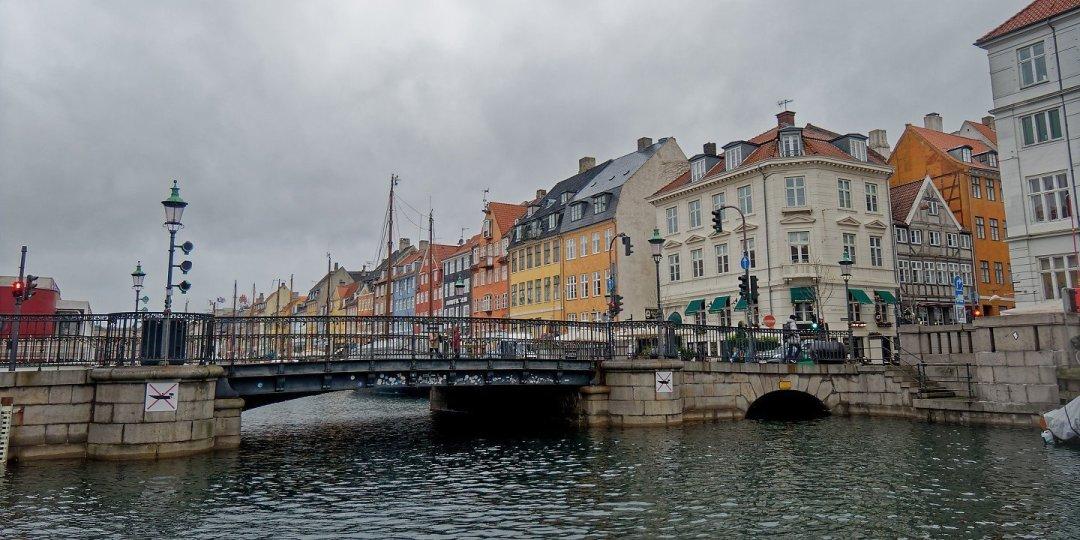 Puente de Nyhavn