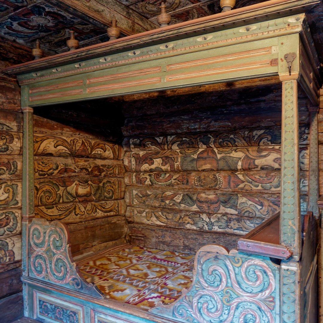 Antiguo hostal de Akkerhaugen