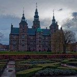 Callejeando por Copenhague